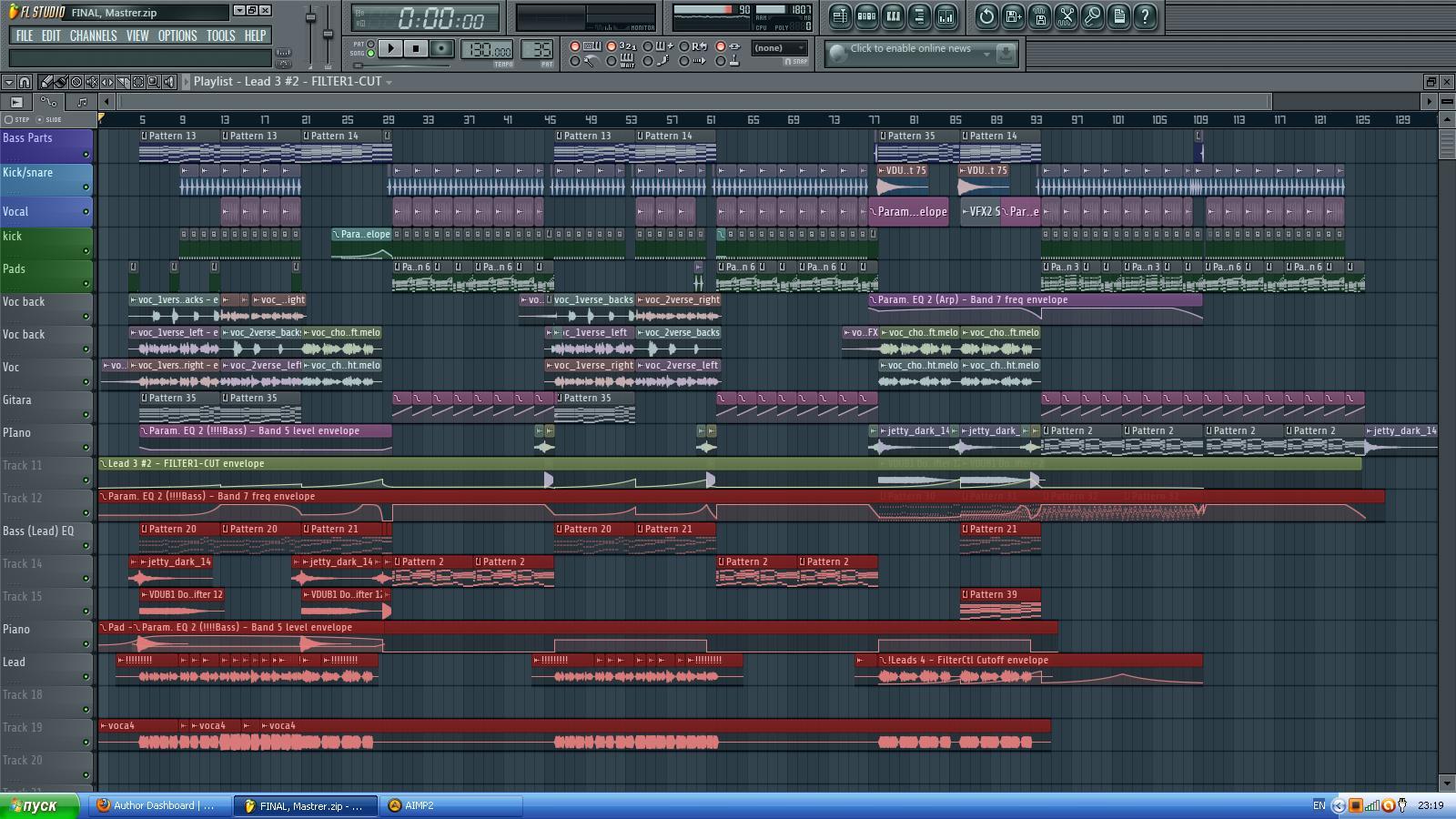 Как сделать музыку самому на компьютере