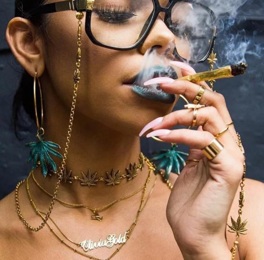 Марихуану курят девушки марихуана мускатный орех