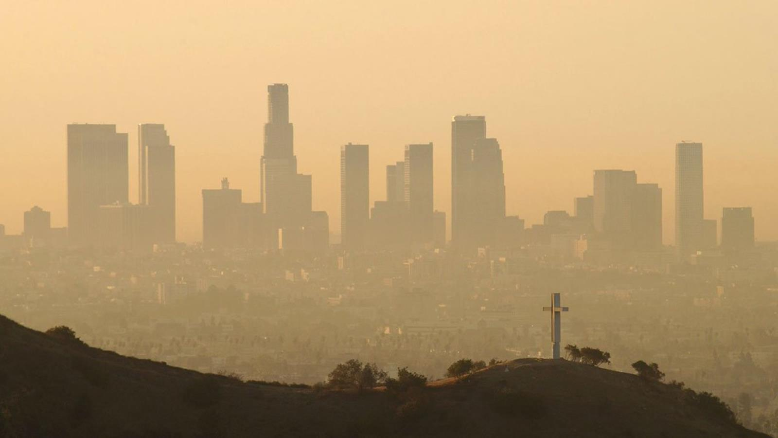 smog in los angeles What can beijing learn from los angeles' pollution problem nowthis world  seventy years of los angeles, then and now  smog almost killed new york city,.