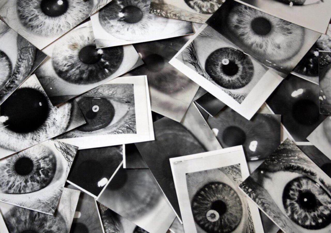 энджи вдохновляющие черно-белые картинки любите мак, кекс