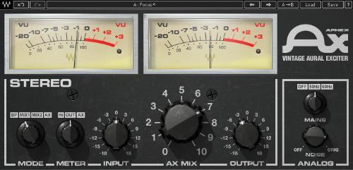 Что такое эксайтер | создание электронной музыки.